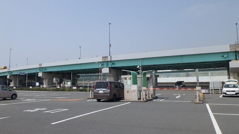H28小余綾高架橋塗装工事 竣工のお知らせ