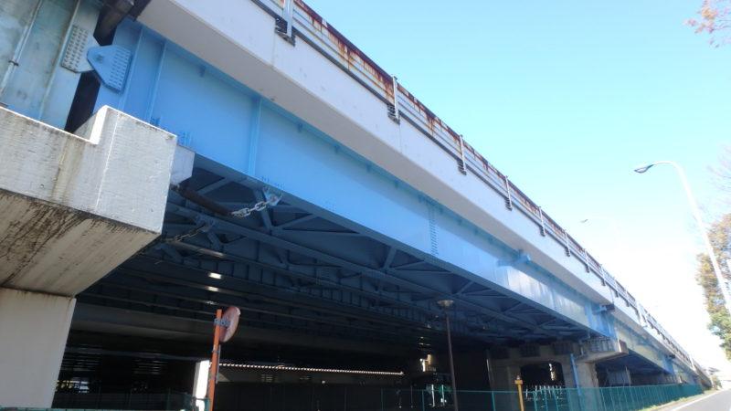 舞浜大橋 無事に竣工いたしました。